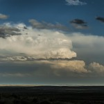 South of Sterling, Colorado.